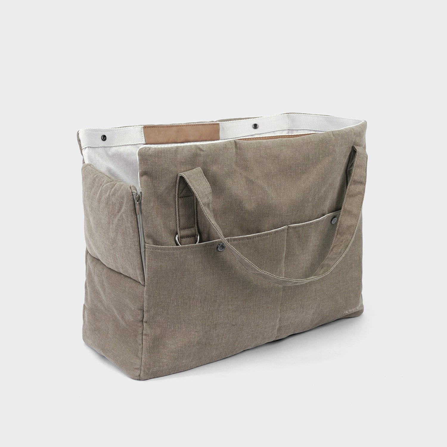 Day bag Sandy Brown