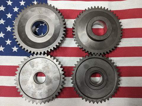 CanAm Gear Reduction for G2 ATV's & OG Maverick
