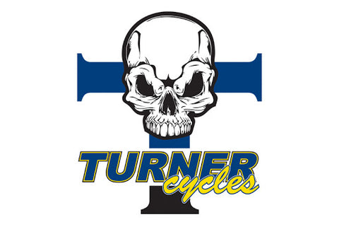 Turner Cycles Gift Card