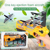 Catapult Plane Ejection Foam Aircraft ReBlink