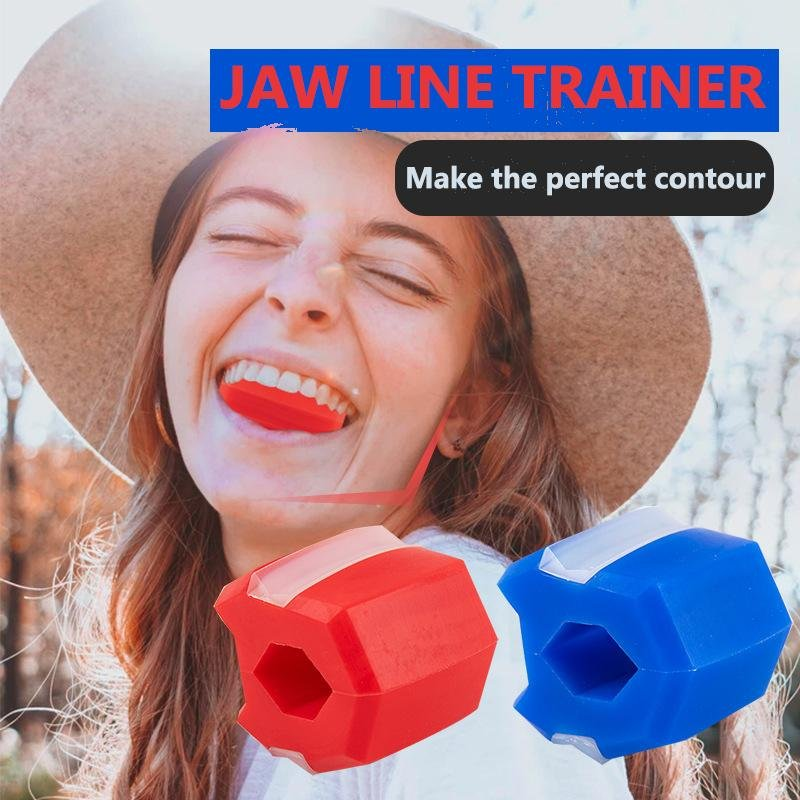 Jaw Line Exercise Trainer LQ 平阳县乐趣