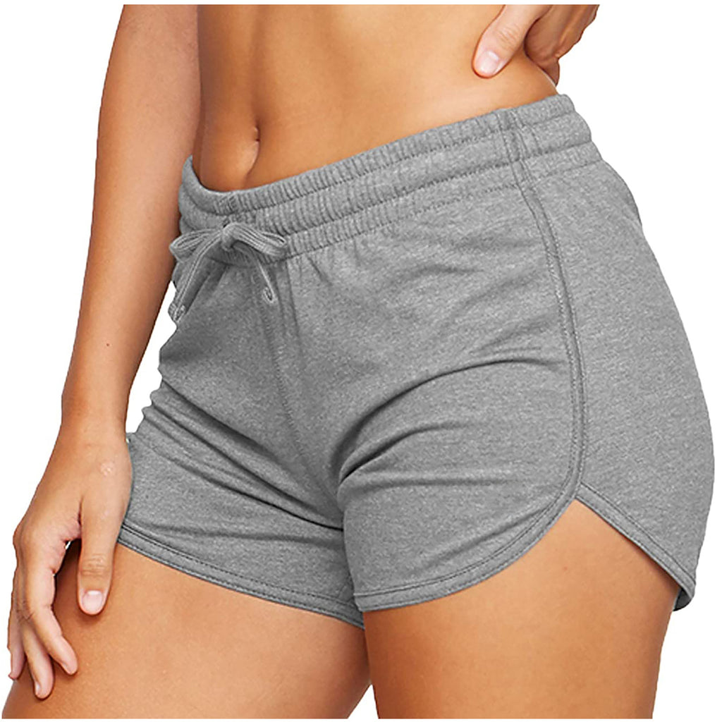 Fitness Active Casual Lounge Shorts