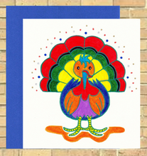 Load image into Gallery viewer, Holiday Turkey Collection