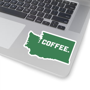 Washington Coffee - Sticker