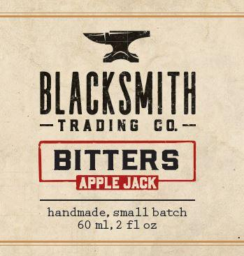 Apple Jack Bitters