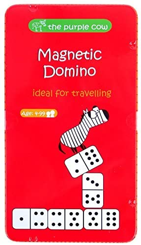 Magnetic Domino