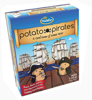 Potato Pirates