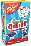 Super Genius Multiplication 1