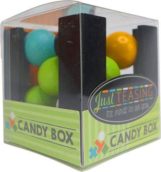 Just Teasing - Candy Box Puzzle