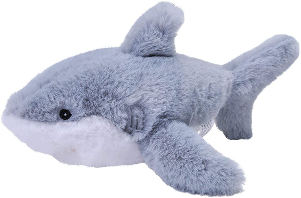 "Great White Shark 8"" EcoKin"