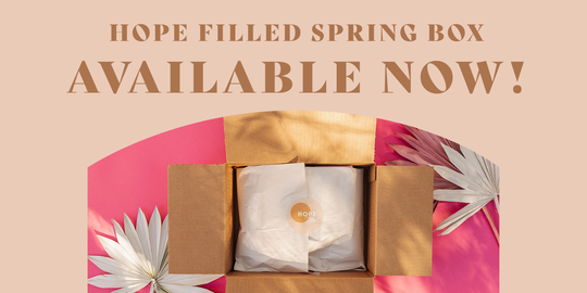 Hope Filled: Subscription Boxes That Ignite Hope