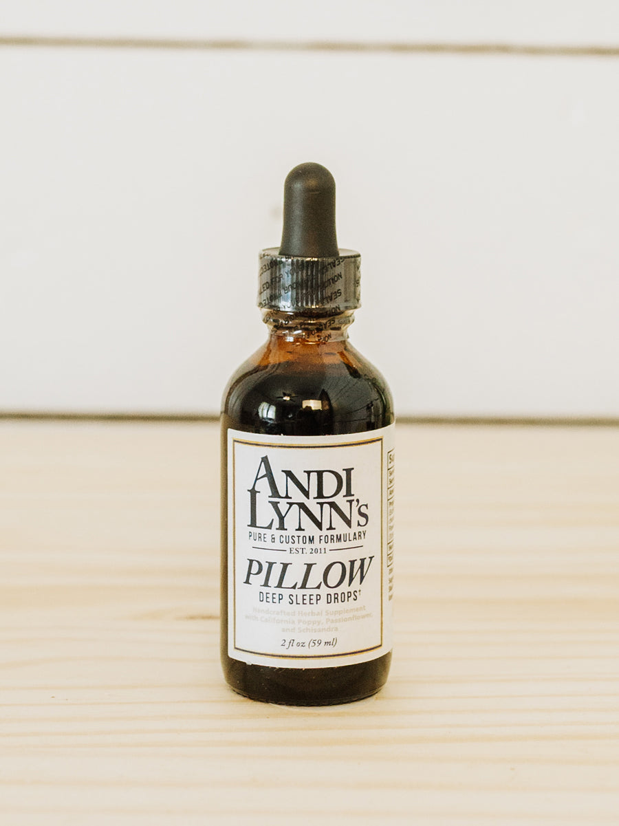 Andi Lynn's Deep Sleep Pillow Drops