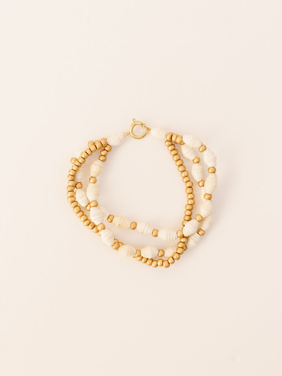 Splendid Strands Bracelet Set