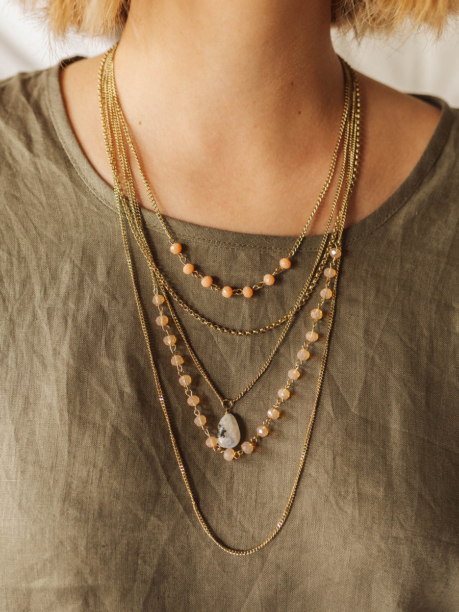 Nuance Necklace