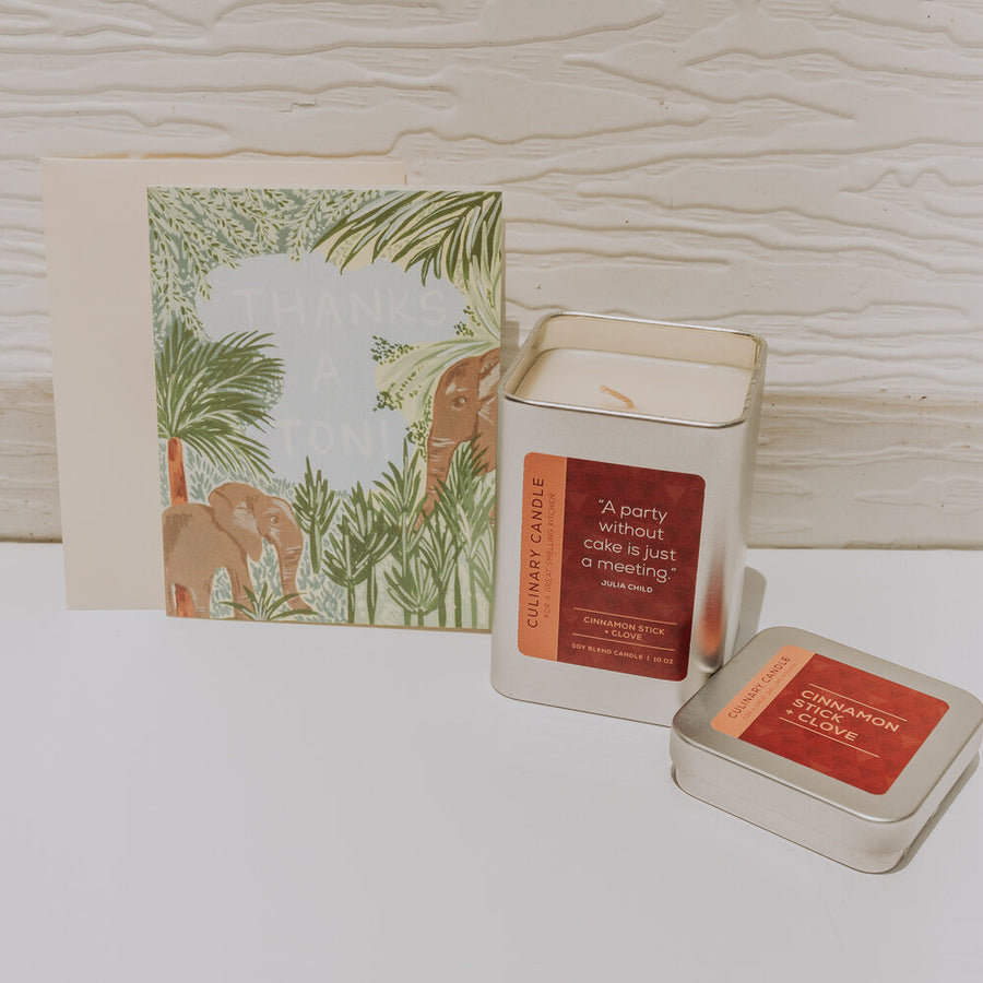 Inspirational Candle Bundle - Large