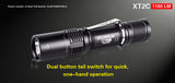 Kit airsoft lampe Tactique Klarus XT2C - 1100Lumens