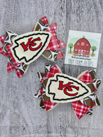 Super Bowl Chiefs Bow