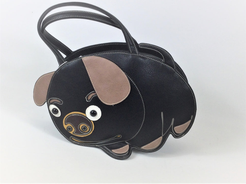 Pig shape Bag