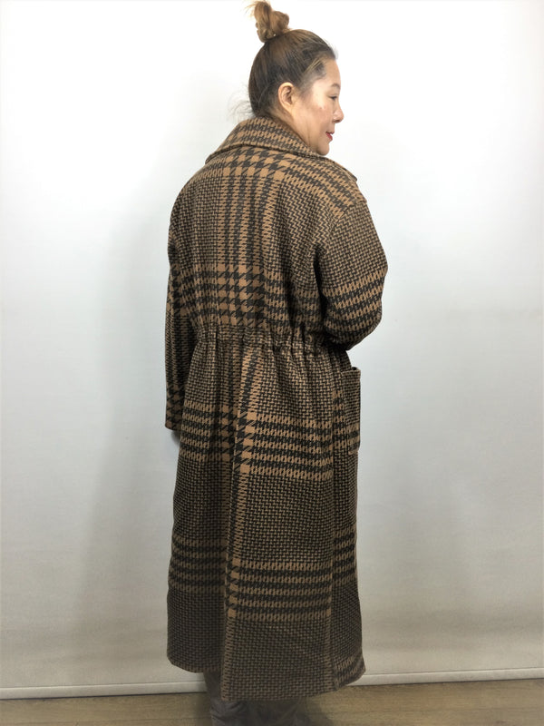 Long Winter Coat Price Reduced