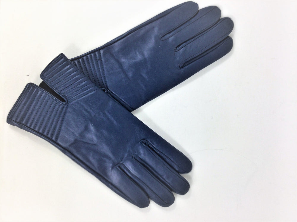 Blue Gloves