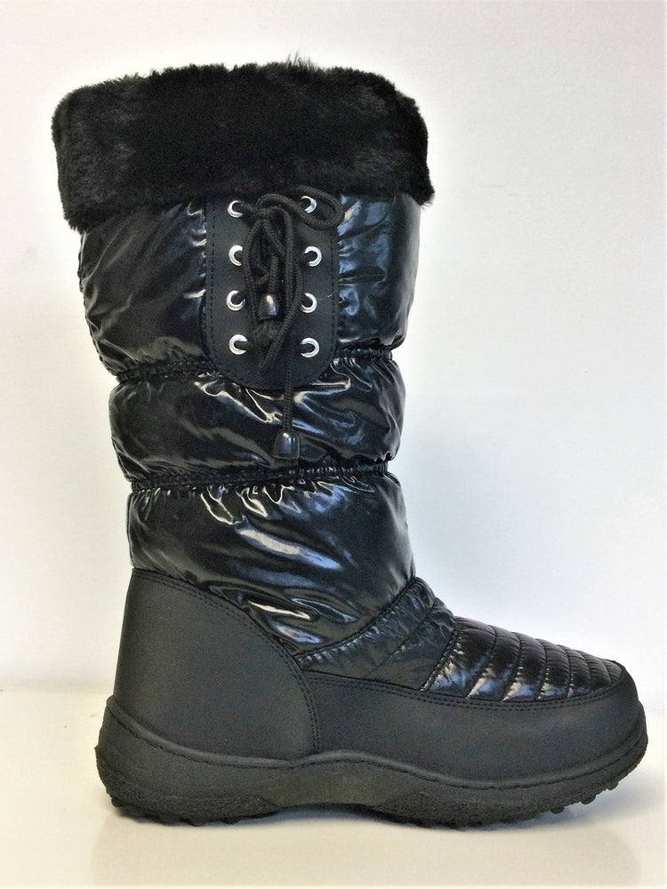 Snow Boots Now Only £10