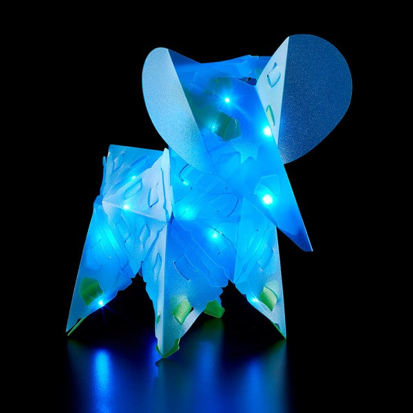 MINI 3D Creations - Elefant 4 in 1
