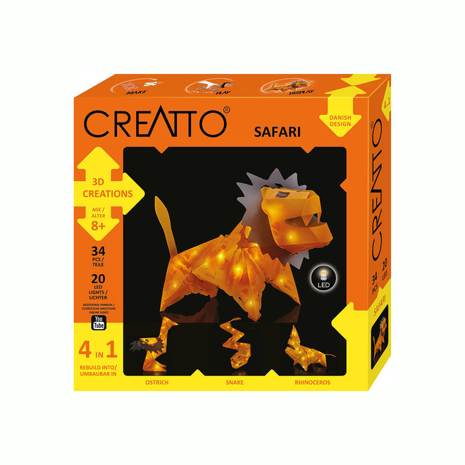 Creatto 3D Creations