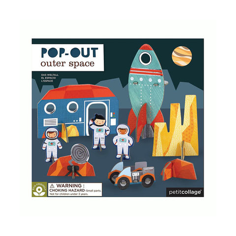 Pop Out - Space