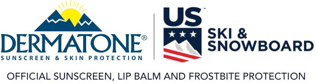 Dermatone Named Official Sunscreen, Lip Balm and Frostbite Protection of the US Ski & Snowboard Team