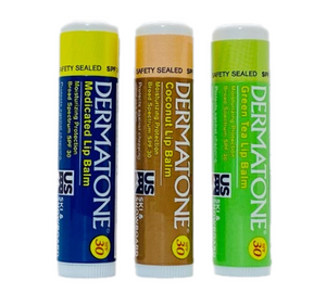 Classic Lip Balm Variety 3-Pack