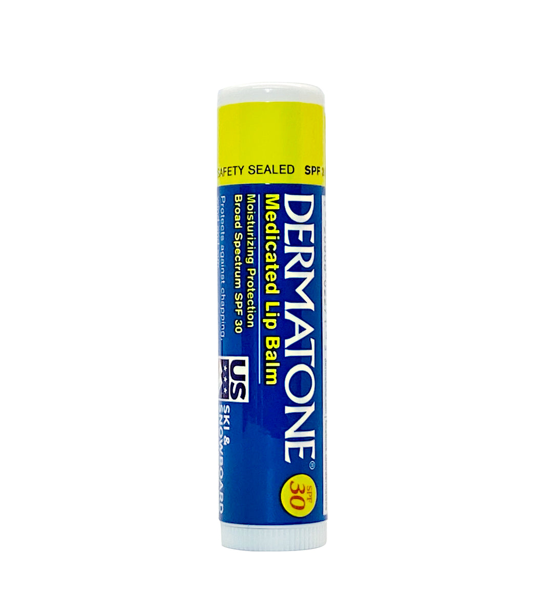 Original Medicated Lip Balm SPF30