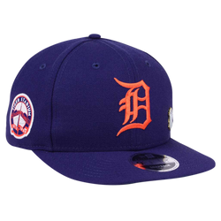 Detroit Tigers MLB X Big Sean 9FIFTY Snapback Cap
