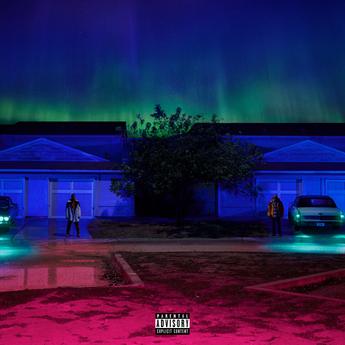Big Sean I Decided Album