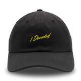 Big Sean I Decided Dad Hat