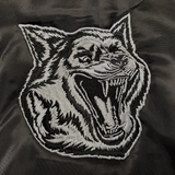 Big Sean The Underdog Just Turned Into The Wolf Bomber Jacket