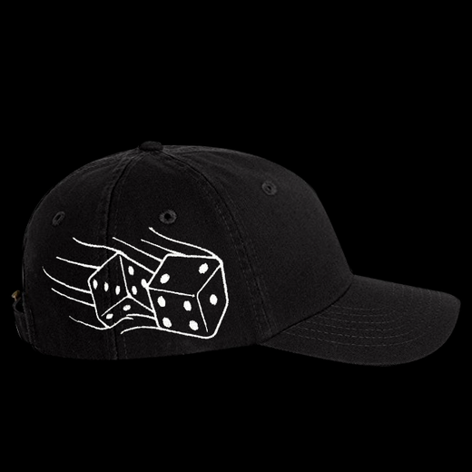 Double or Nothing Dice Hat