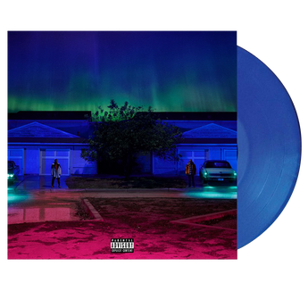 Big Sean I Decided Vinyl + MP3