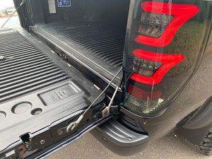Load image into Gallery viewer, Easy Down Tailgate Damper / Gas Strut HIGH QUALITY for Ford Ranger T6 Raptor
