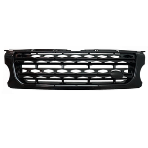 Gloss Black Grille for Land Rover Discovery 4 2009-2013
