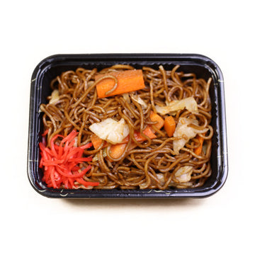 Yakisoba(Vegetable Lomein