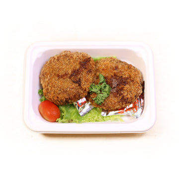 Ground Washugyu Cutlet