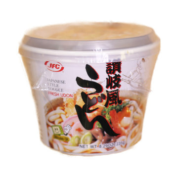 Jfc Instant Cup Nama Udon
