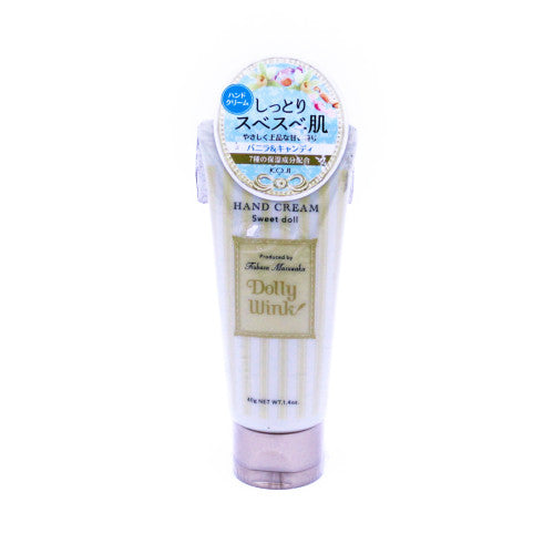 Hand Cream Dolly Wink 40G