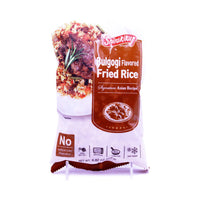 Fried Rice Bulkogi 250G Sk