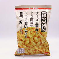 Cheese Snack 80G Hyakkei