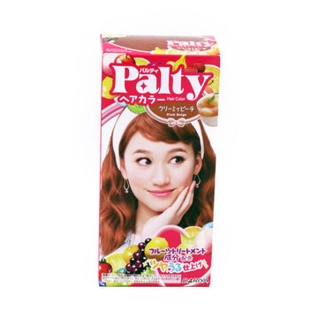 Palty Hair Color Creamy Peach