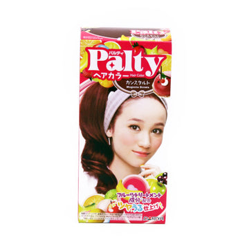 Palty Hair Color Cassit Tart