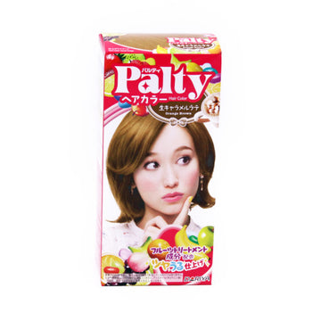 Palty Hair Color Caramel Latte 1.4Oz+2.7Floz Dar