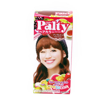 Palty Hair Color Apple Tea