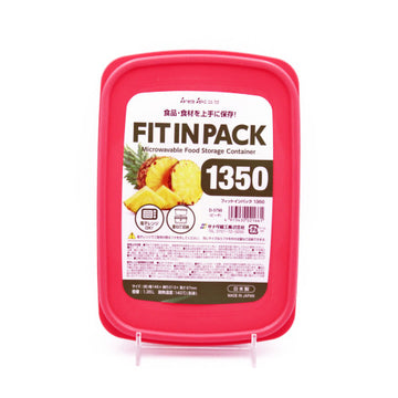 Fit In Pack 1350 Pe Sanada